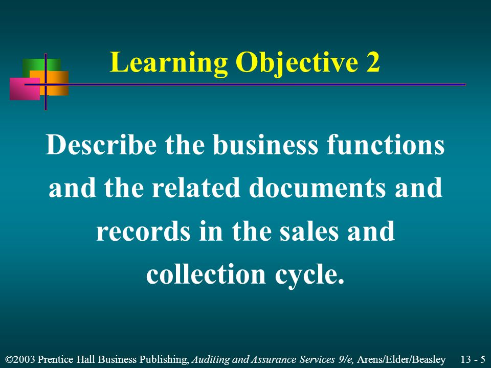 Describe the business functions and the related documents and