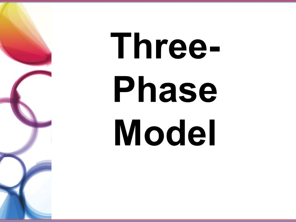 Three-Phase Model