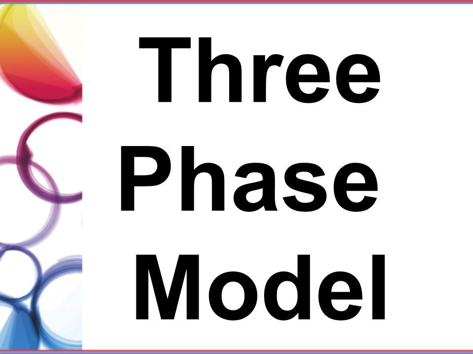 Three Phase Model