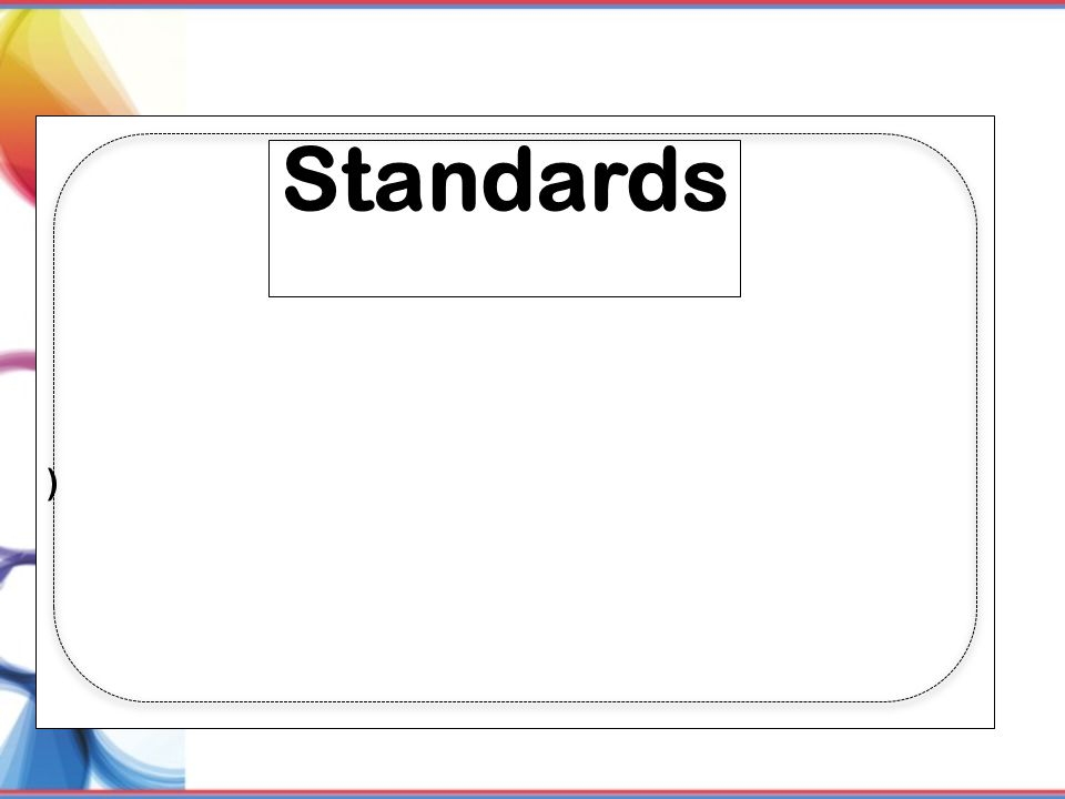 Standards ) 800.213.9246 www.robinfogarty.com