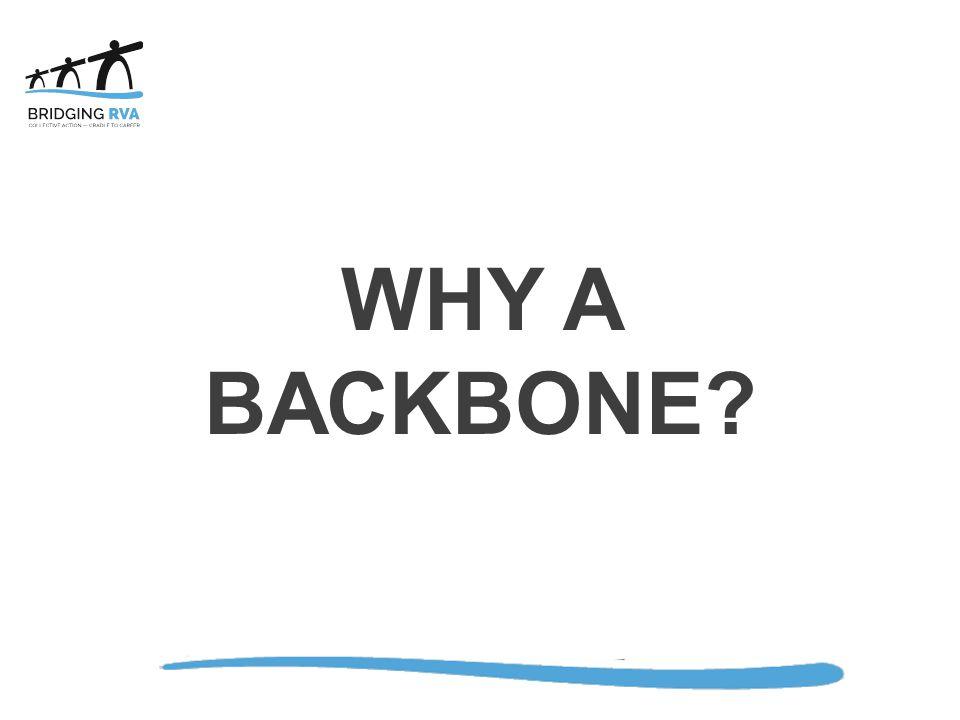 Why a backbone