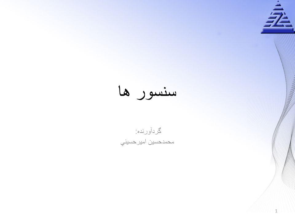 گردآورنده: محمدحسين اميرحسيني