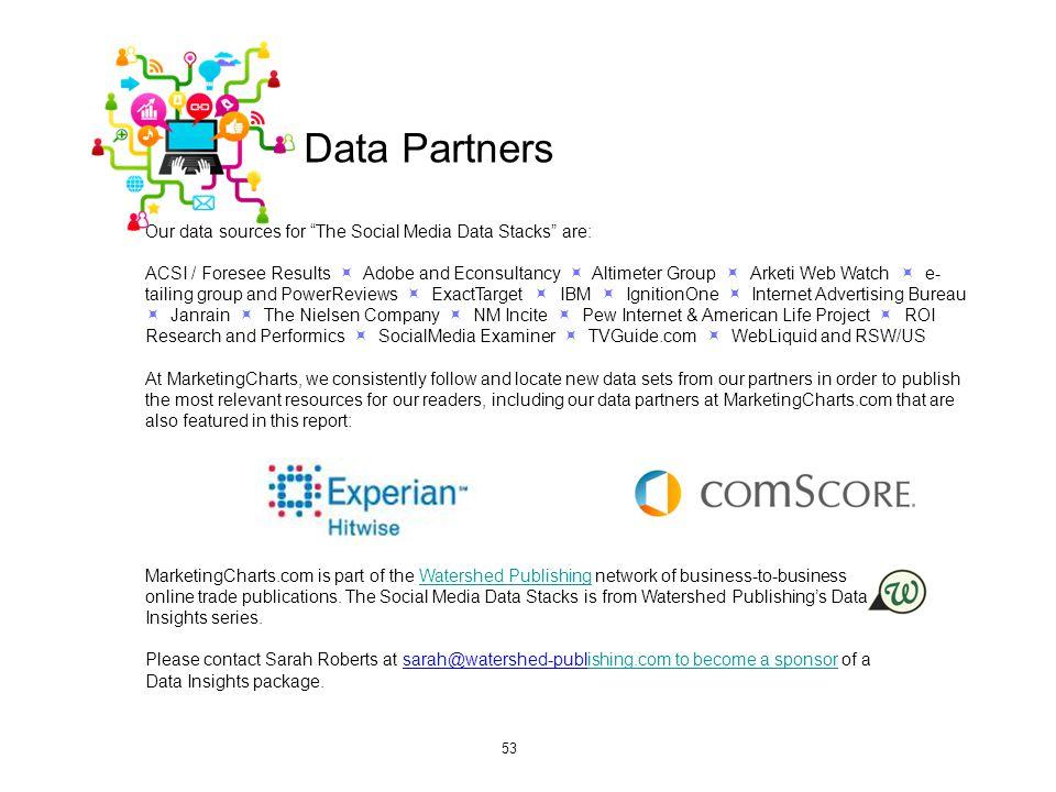 Data Partners