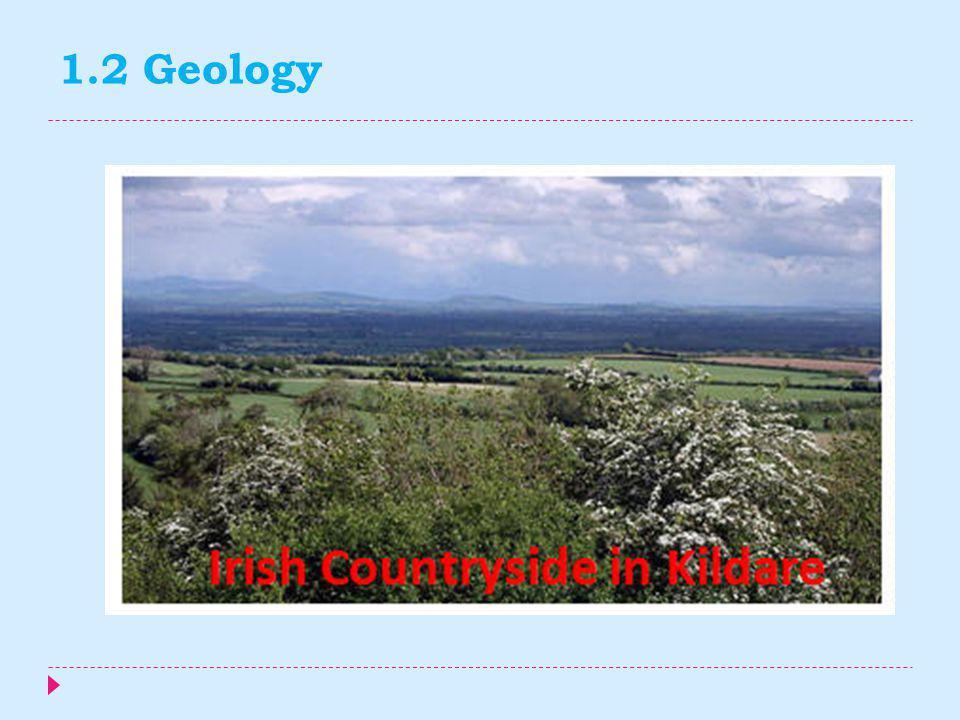 1.2 Geology