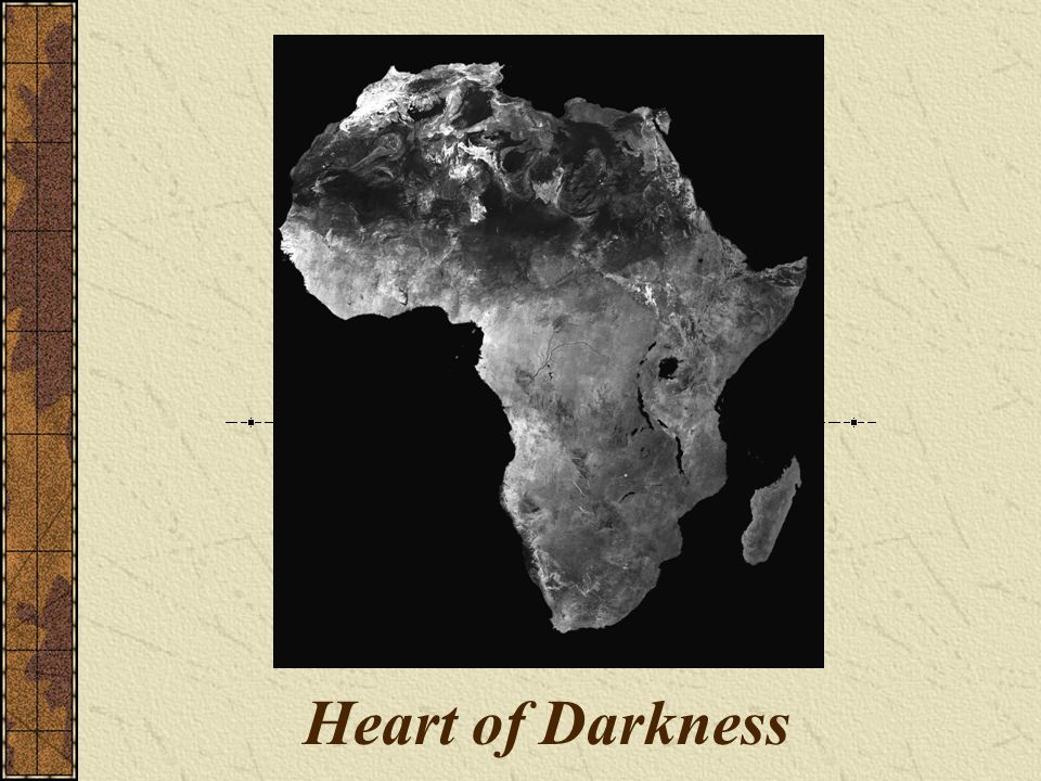 the sick twist of religion in heart of darkness - joseph conrad's heart of darkness joseph conrad's novel heart of darkness written in 1902 is an overwhelming chronicle of marlow's journey into the heart of the african continent it is one of the most influential novels of the twentieth century.