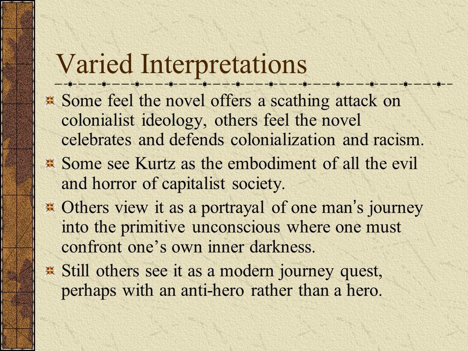 Varied Interpretations