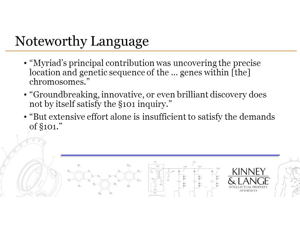 Noteworthy Language