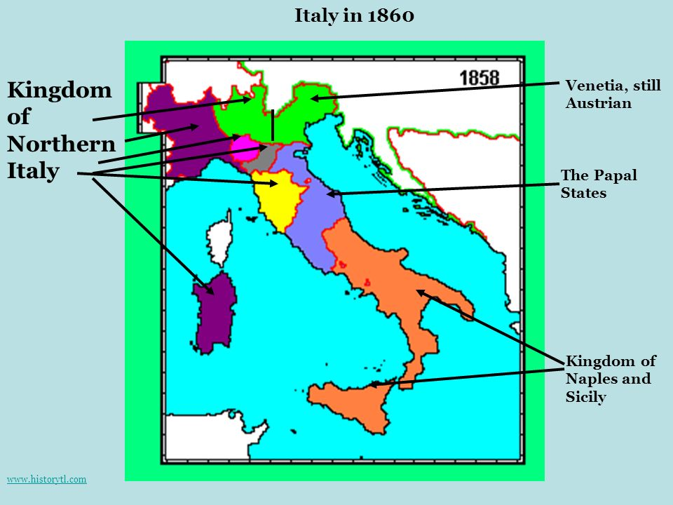 Kingdom of Northern Italy