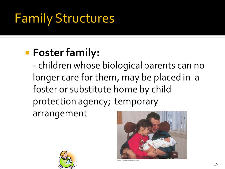 Family Structures family: