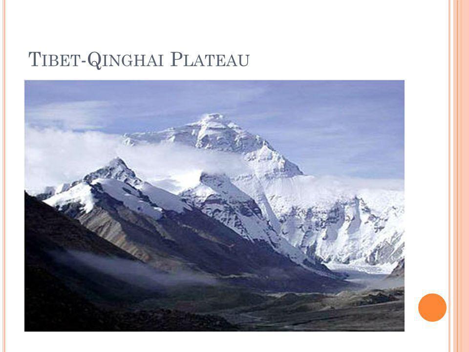 Tibet-Qinghai Plateau