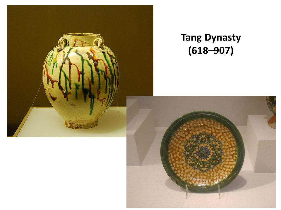 Tang Dynasty (618–907)