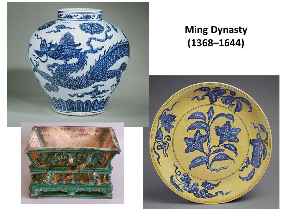 Ming Dynasty (1368–1644)