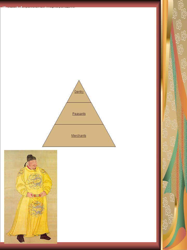 Scholars Aristocrats Tang Advancements: