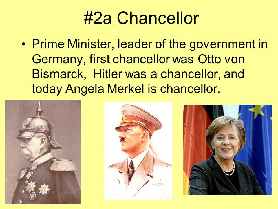 #2a Chancellor
