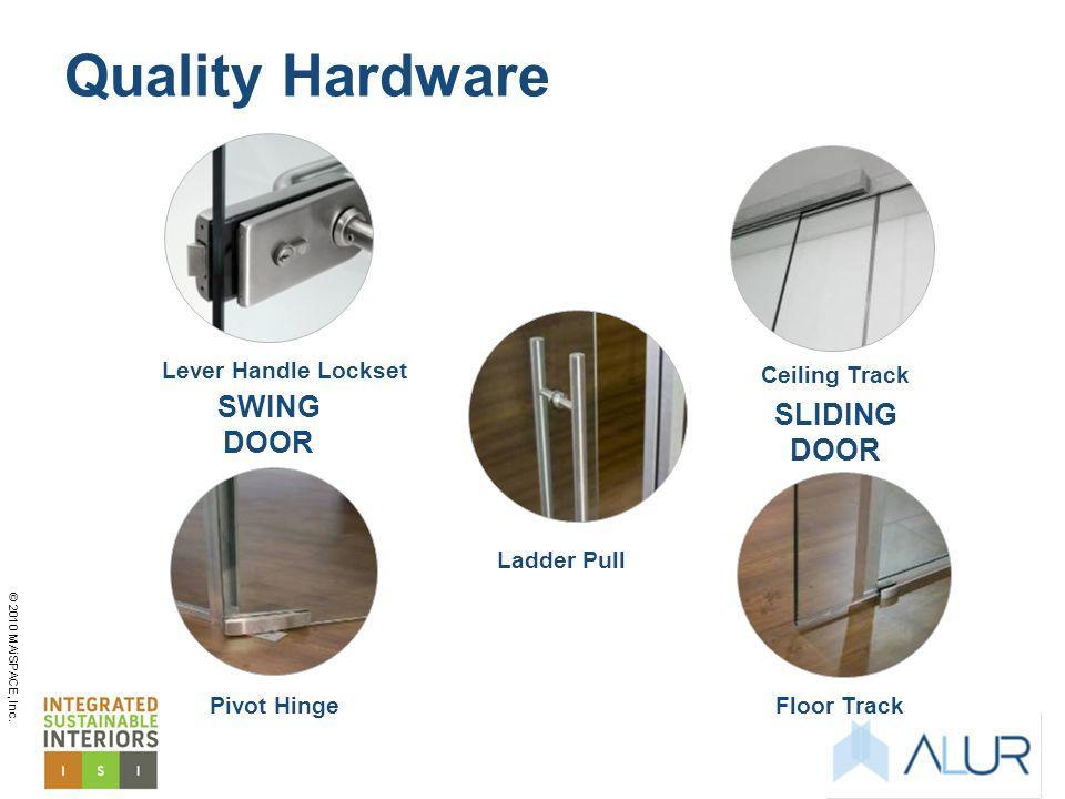 Quality Hardware SWING DOOR SLIDING DOOR Lever Handle Lockset