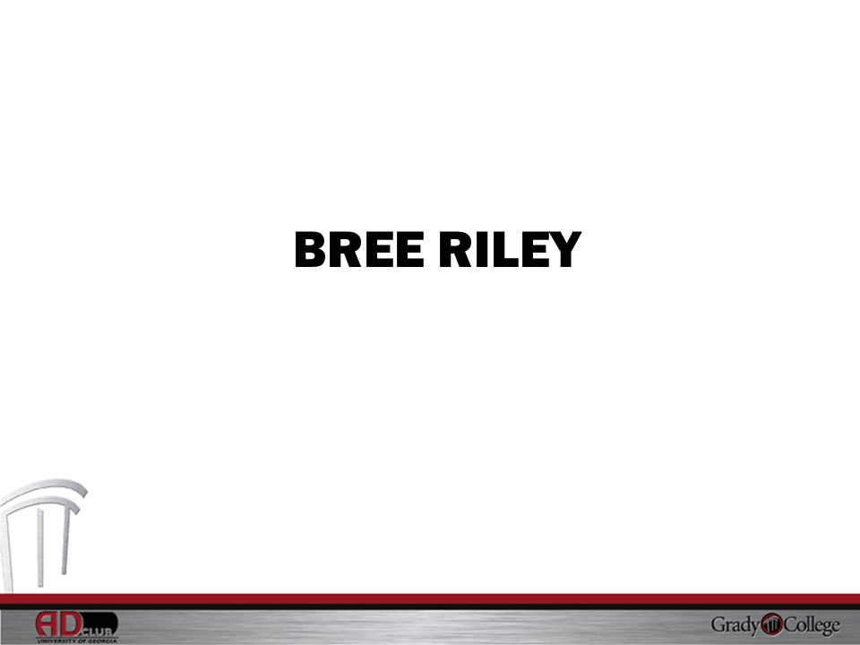 BREE RILEY