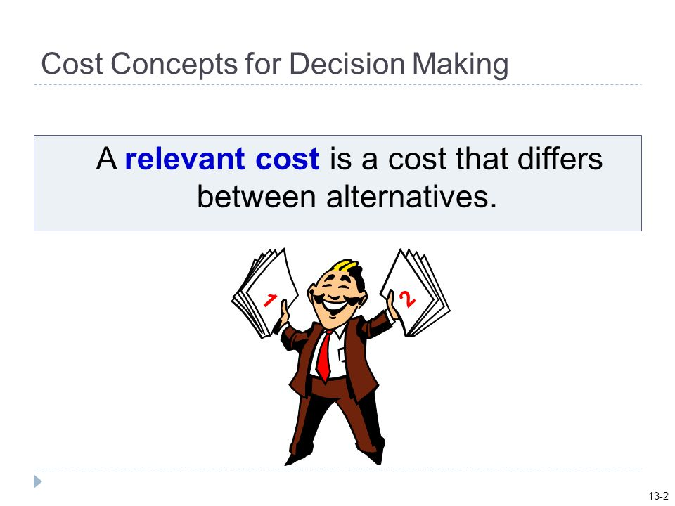 Deliberate Decision Making