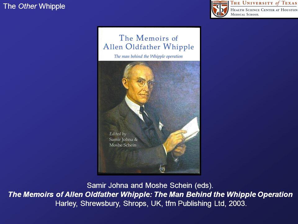 Samir Johna and Moshe Schein (eds).