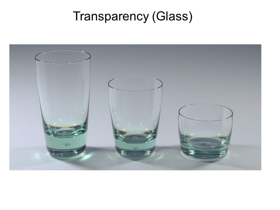 Transparency (Glass)
