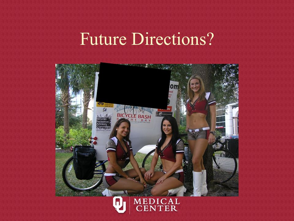 Future Directions Support MM Clinics & Research