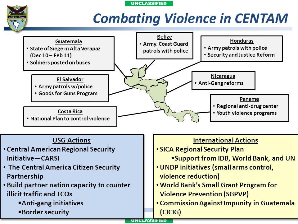 International Actions