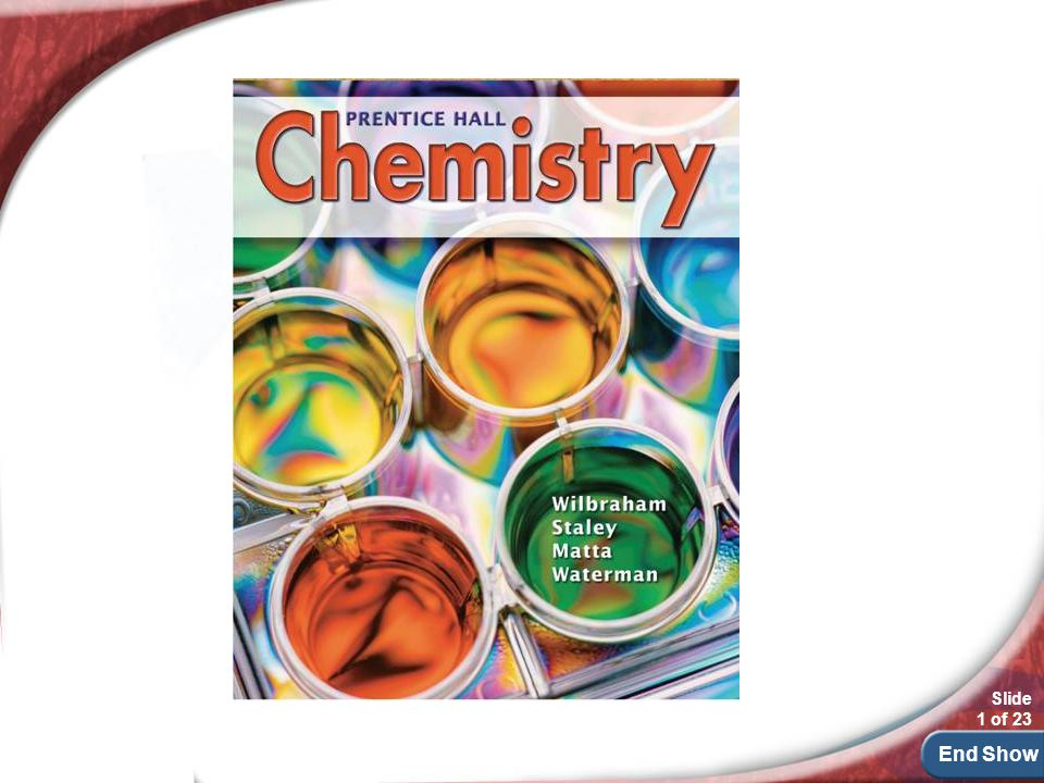 Chemistry 22.3