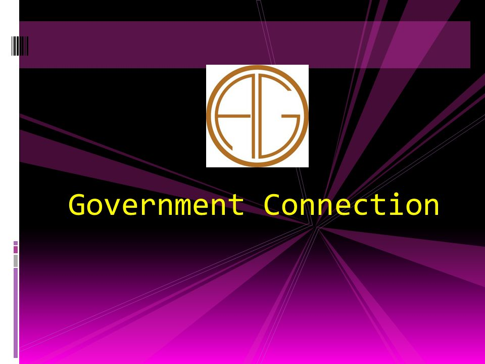 Government Connection