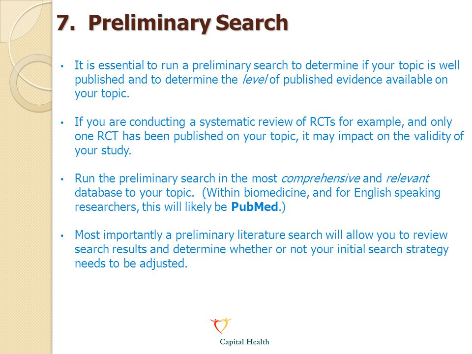 PRESS Peer Review of Electronic Search Strategies: 2015 ...