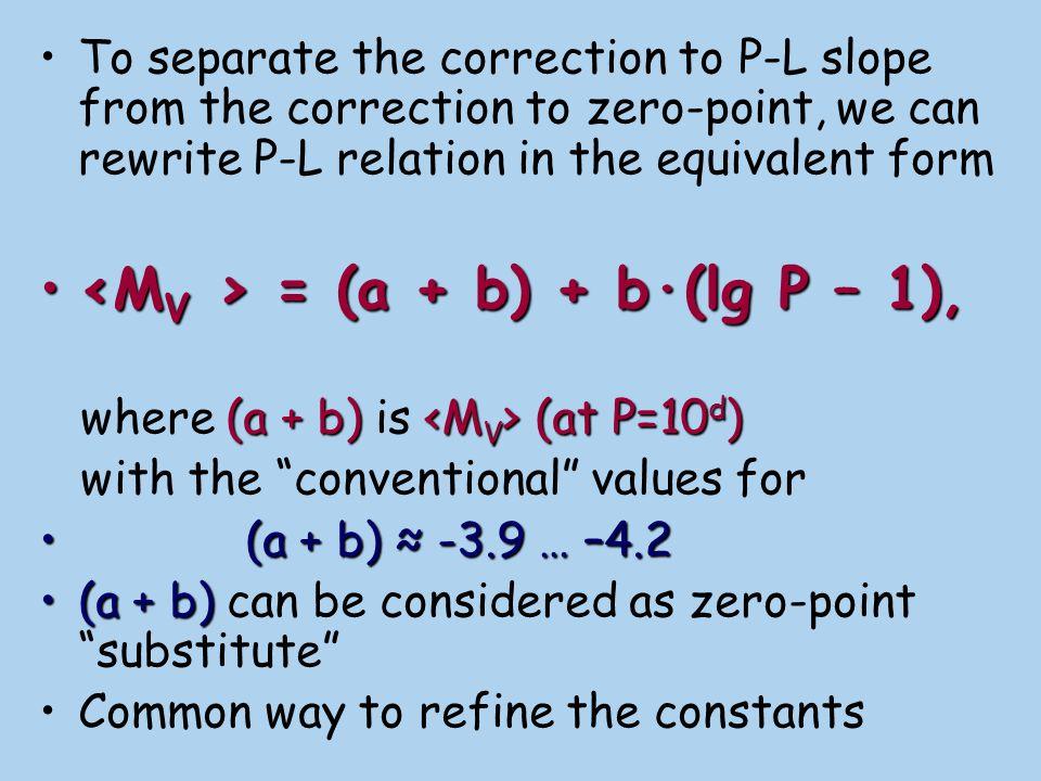 <MV > = (a + b) + b·(lg P – 1),