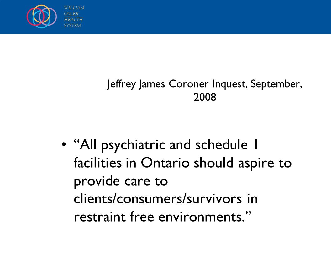 Jeffrey James Coroner Inquest, September, 2008