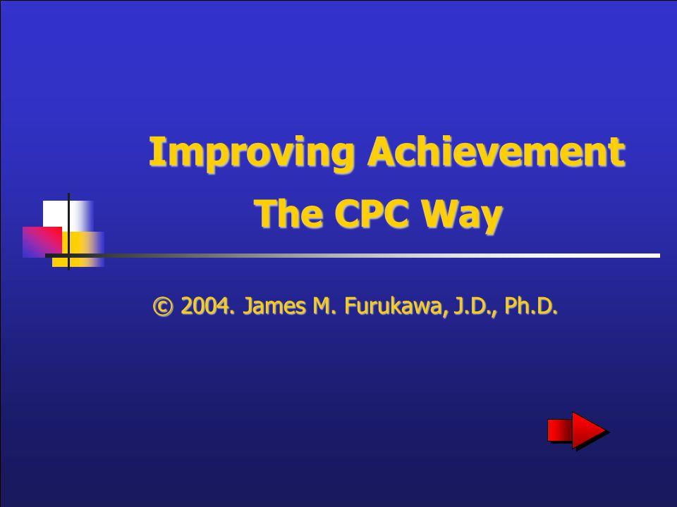 Improving Achievement