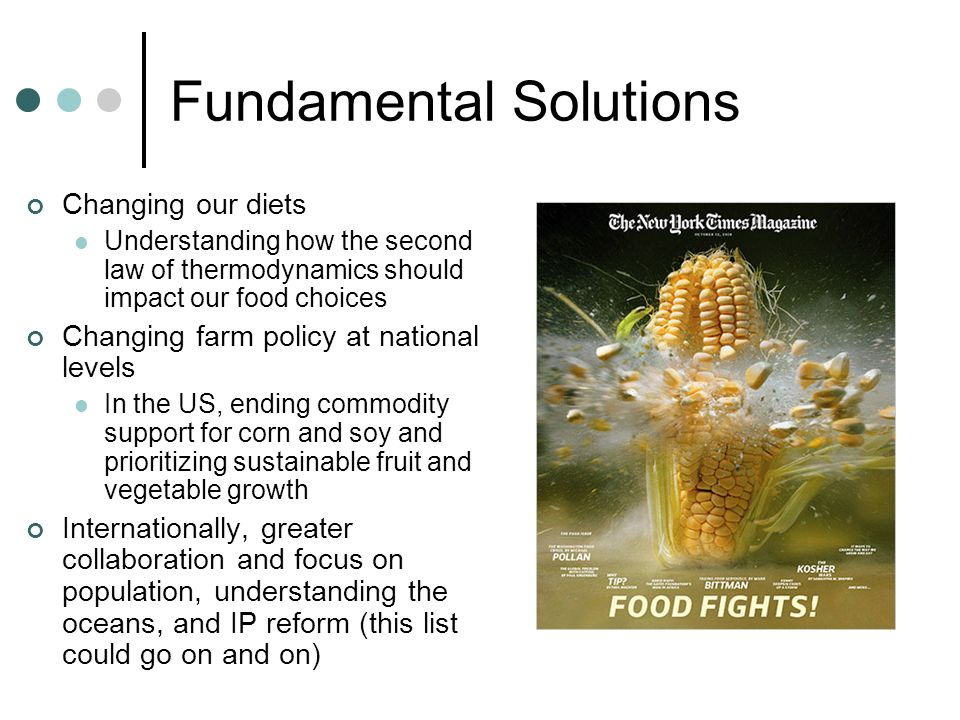 Fundamental Solutions