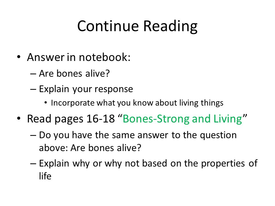 Continue Reading Answer in notebook: