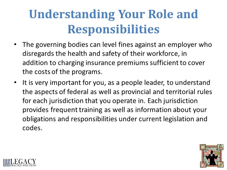 Step 10: Understand Employer Responsibilities