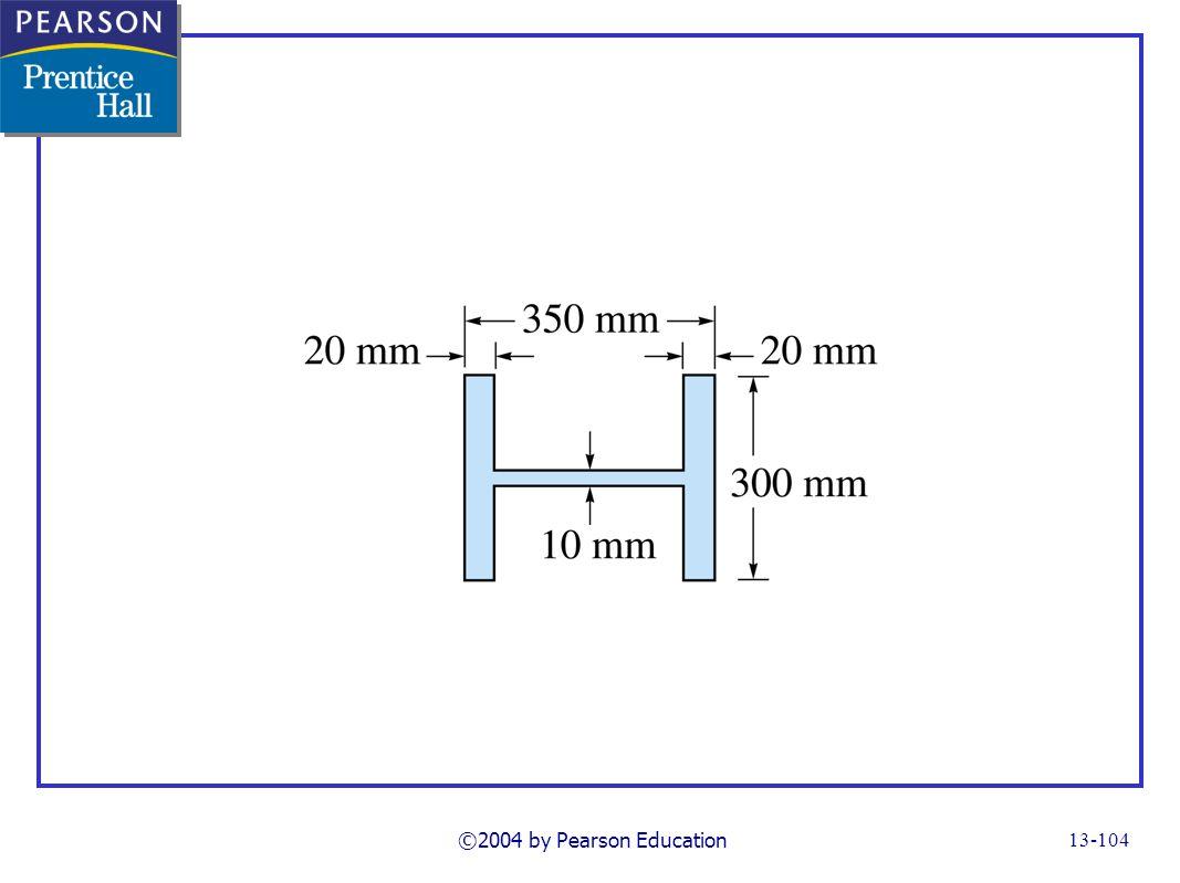 FG13_30-01UNP79.TIF Notes: Problem 13-79 ©2004 by Pearson Education