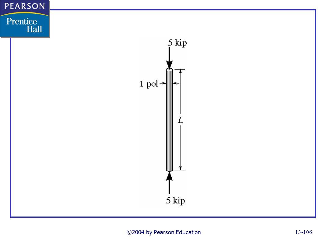 ©2004 by Pearson Education FG13_30-03UNP85_86.TIF Notes: