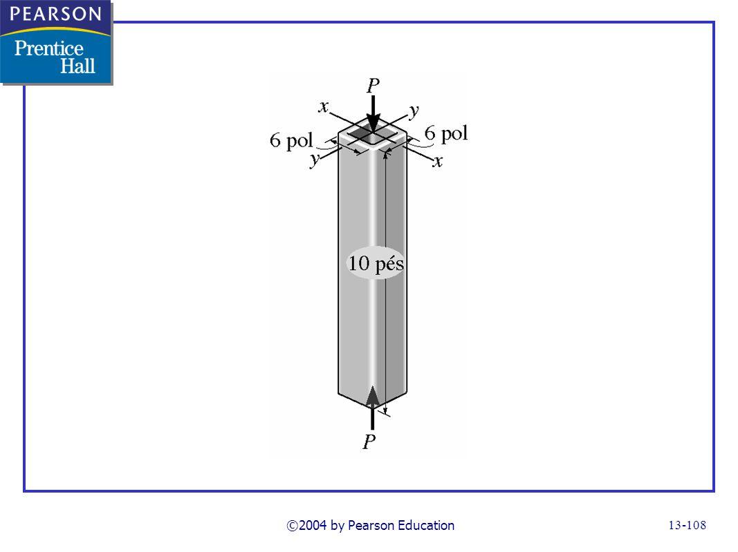 ©2004 by Pearson Education FG13_30-05UNP91_93.TIF Notes: