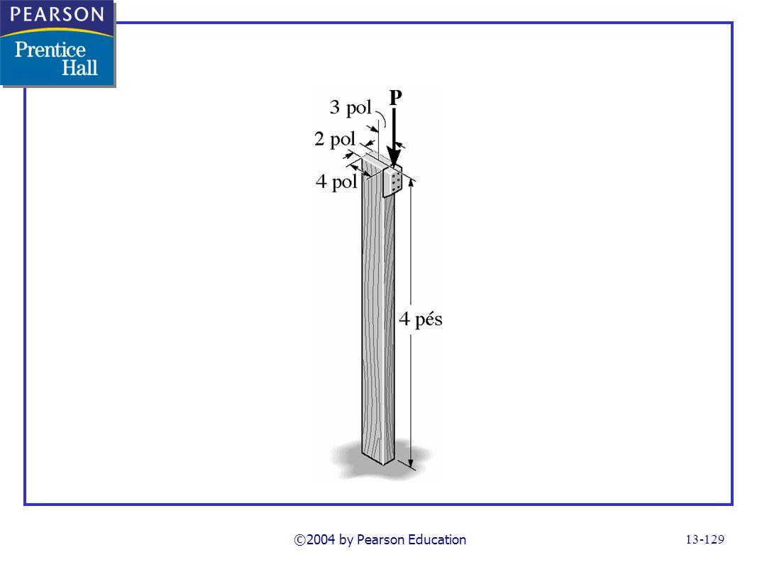 ©2004 by Pearson Education FG13_34-11UNP117.TIF Notes: