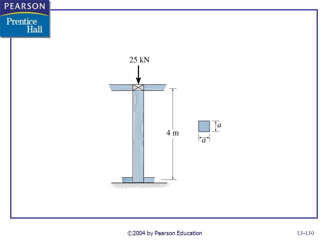 ©2004 by Pearson Education FG13_34-13UNP119_120.TIF Notes: