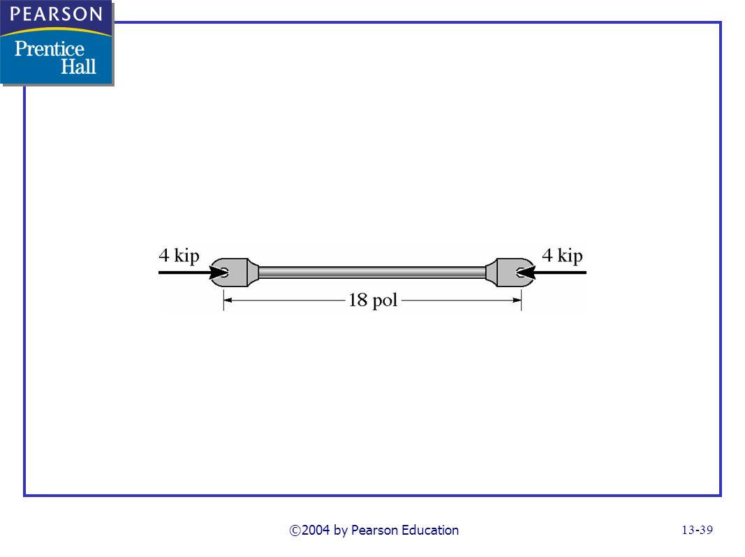 FG13_14-03.1UNP05.TIF Notes: Problem 13-5 ©2004 by Pearson Education