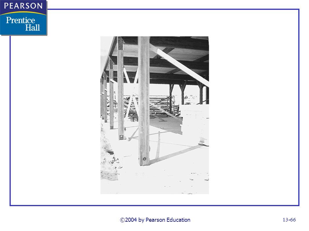 ©2004 by Pearson Education FG13_14-30UN.TIF Notes: