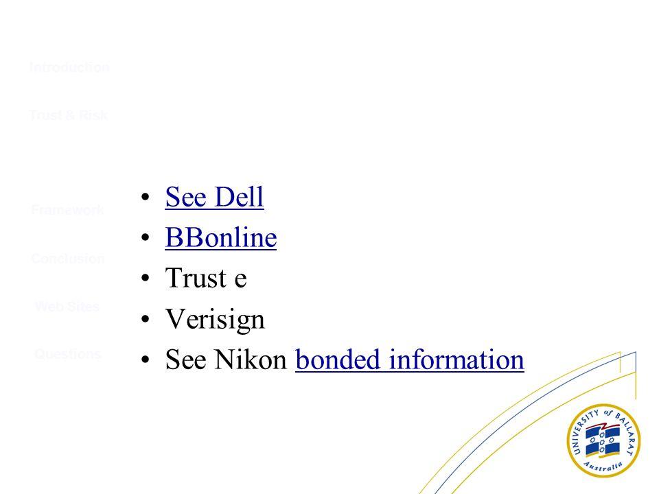 See Nikon bonded information