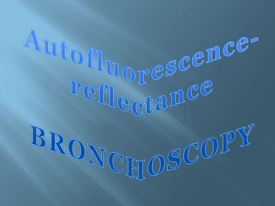 Autofluorescence-reflectance