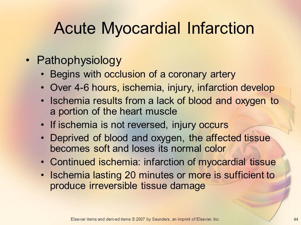 myocardial ischemia the lack of oxygen essay A heart attack (myocardial infarction or mi) is a serious medical emergency in which the supply of blood to the heart is suddenly blocked, usually by a blood clot a heart attack is a medical emergency dial 999 and ask for an ambulance if you suspect a heart attack a lack of blood to the heart.