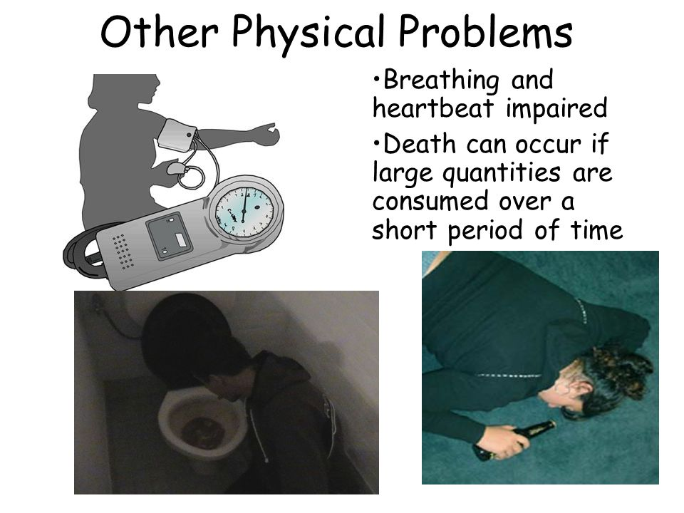 Other Physical Problems
