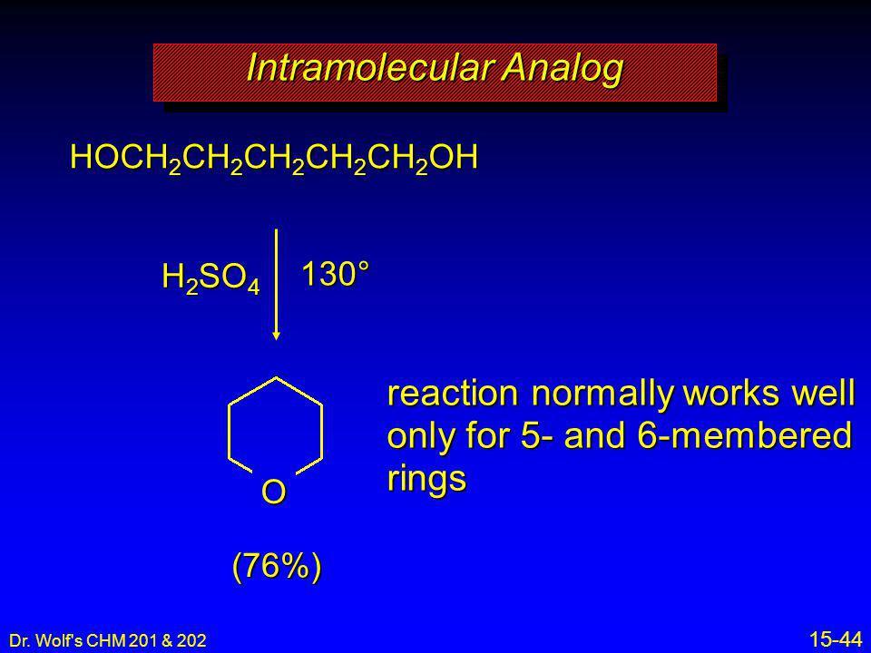 Intramolecular Analog