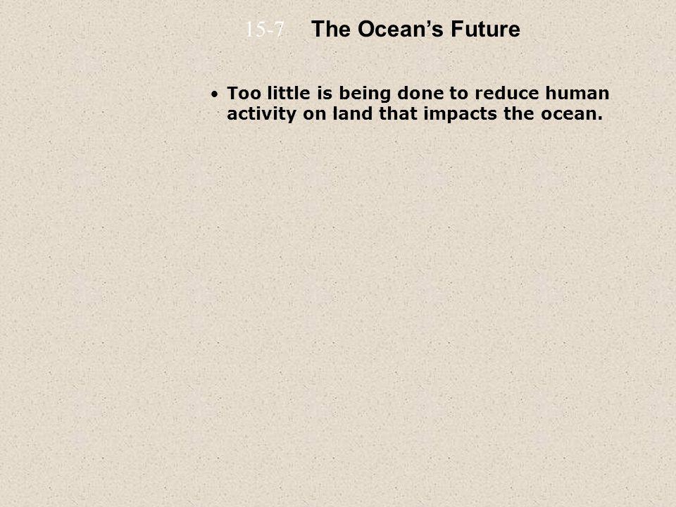 15-7 The Ocean's Future.