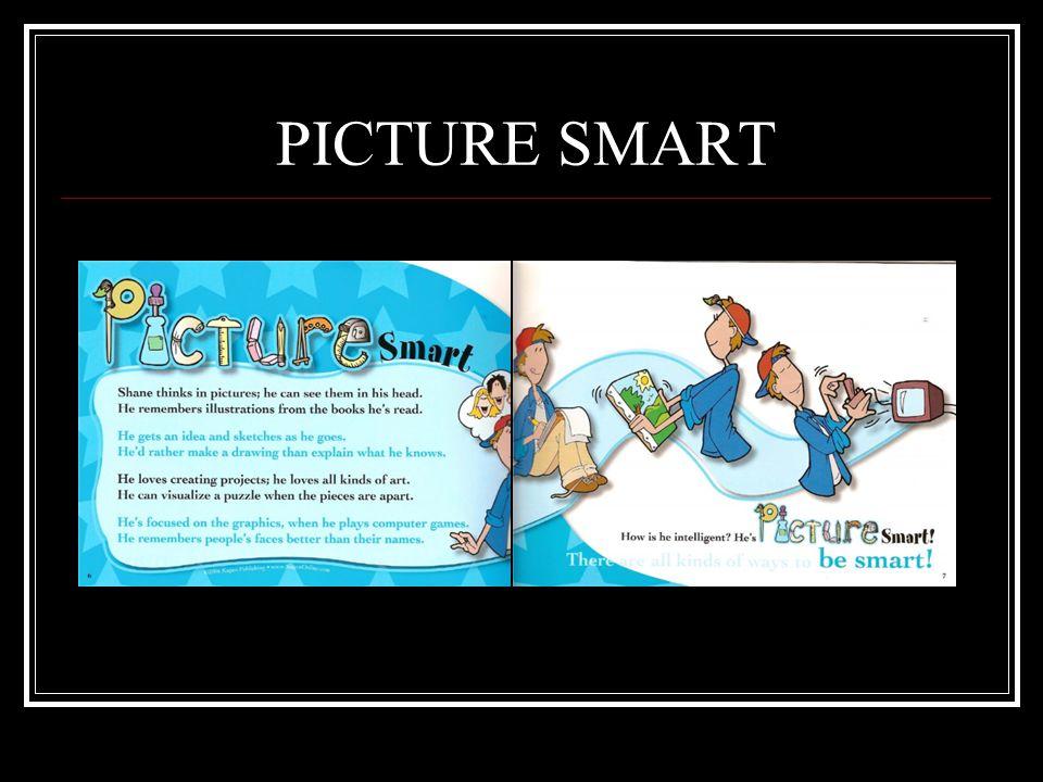 PICTURE SMART