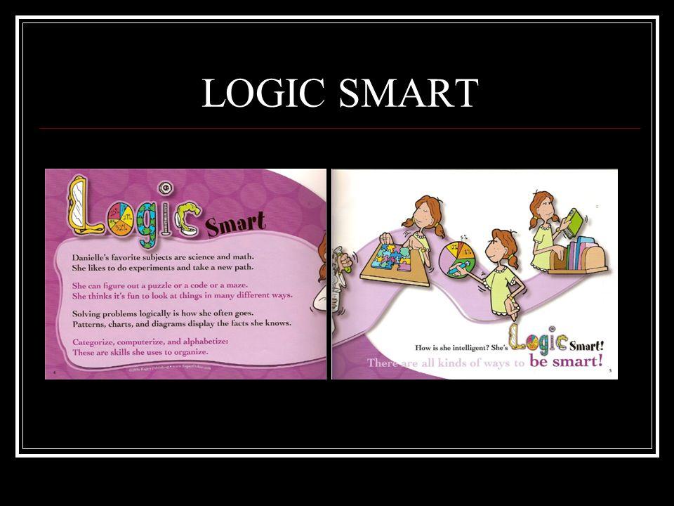 LOGIC SMART