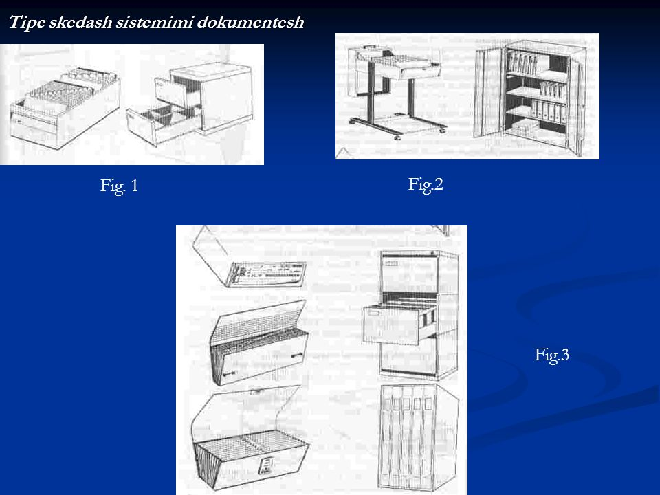 Tipe skedash sistemimi dokumentesh